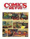 Cover for Comics Revue (Manuscript Press, 1985 series) #145