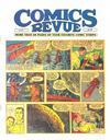 Cover for Comics Revue (Manuscript Press, 1985 series) #147