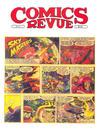 Cover for Comics Revue (Manuscript Press, 1985 series) #149