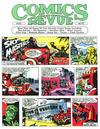 Cover for Comics Revue (Manuscript Press, 1985 series) #161