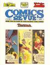 Cover for Comics Revue (Manuscript Press, 1985 series) #172