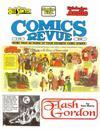 Cover for Comics Revue (Manuscript Press, 1985 series) #174