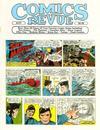 Cover for Comics Revue (Manuscript Press, 1985 series) #177
