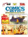Cover for Comics Revue (Manuscript Press, 1985 series) #186