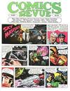 Cover for Comics Revue (Manuscript Press, 1985 series) #189