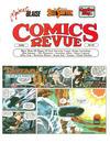 Cover for Comics Revue (Manuscript Press, 1985 series) #206