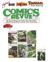 Cover for Comics Revue (Manuscript Press, 1985 series) #207
