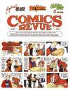 Cover for Comics Revue (Manuscript Press, 1985 series) #209