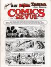 Cover for Comics Revue (Manuscript Press, 1985 series) #216