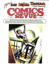 Cover for Comics Revue (Manuscript Press, 1985 series) #217