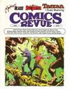 Cover for Comics Revue (Manuscript Press, 1985 series) #220