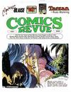 Cover for Comics Revue (Manuscript Press, 1985 series) #224