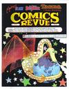 Cover for Comics Revue (Manuscript Press, 1985 series) #229