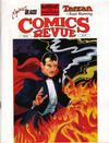Cover for Comics Revue (Manuscript Press, 1985 series) #232