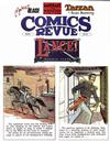 Cover for Comics Revue (Manuscript Press, 1985 series) #233