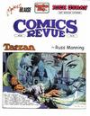Cover for Comics Revue (Manuscript Press, 1985 series) #236