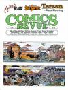 Cover for Comics Revue (Manuscript Press, 1985 series) #238