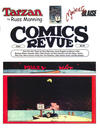 Cover for Comics Revue (Manuscript Press, 1985 series) #244