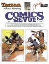 Cover for Comics Revue (Manuscript Press, 1985 series) #247