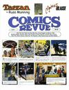Cover for Comics Revue (Manuscript Press, 1985 series) #253