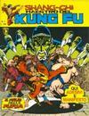 Cover for Shang-Chi Maestro del Kung Fu (Editoriale Corno, 1975 series) #1