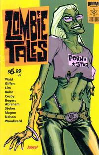 Cover Thumbnail for Zombie Tales (Boom! Studios, 2007 series) #1