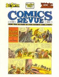 Cover Thumbnail for Comics Revue (Manuscript Press, 1985 series) #178