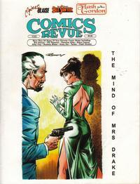 Cover Thumbnail for Comics Revue (Manuscript Press, 1985 series) #202
