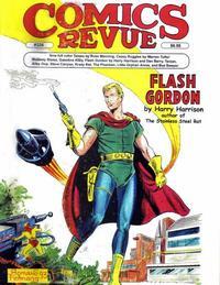Cover Thumbnail for Comics Revue (Manuscript Press, 1985 series) #226