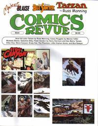Cover Thumbnail for Comics Revue (Manuscript Press, 1985 series) #228