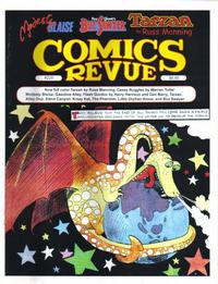 Cover Thumbnail for Comics Revue (Manuscript Press, 1985 series) #229