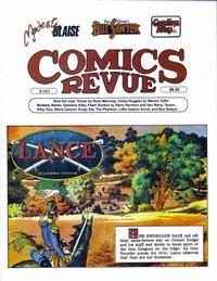 Cover Thumbnail for Comics Revue (Manuscript Press, 1985 series) #243