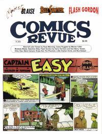 Cover Thumbnail for Comics Revue (Manuscript Press, 1985 series) #265