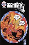 Cover for Doomsday + 1 (Avalon Communications, 1998 series) #5