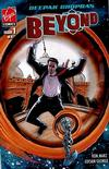 Cover for Beyond (Virgin, 2008 series) #1
