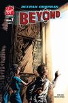 Cover for Beyond (Virgin, 2008 series) #2