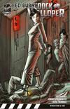 Cover for Dock Walloper (Virgin, 2007 series) #3