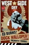 Cover for Dock Walloper (Virgin, 2007 series) #5