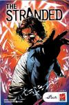Cover for The Stranded (Virgin, 2007 series) #4