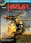 Cover for DC Comics Presents (Comic Art, 1992 series) #3