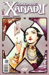 Cover for Madame Xanadu (DC, 2008 series) #1 [Amy Reeder Cover]