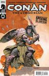 Cover for Conan the Cimmerian (Dark Horse, 2008 series) #0