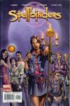 Cover for Spellbinders (Marvel, 2005 series) #1