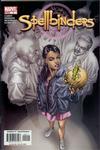 Cover for Spellbinders (Marvel, 2005 series) #2