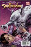 Cover for Spellbinders (Marvel, 2005 series) #3