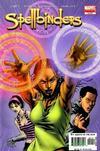 Cover for Spellbinders (Marvel, 2005 series) #4