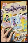 Cover for Spellbinders (Marvel, 2005 series) #5