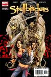 Cover for Spellbinders (Marvel, 2005 series) #6