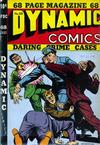 Cover for Dynamic Comics (Superior Publishers Limited, 1947 series) #23