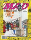 Cover for Svenska Mad (Atlantic Förlags AB, 1997 series) #2/1998